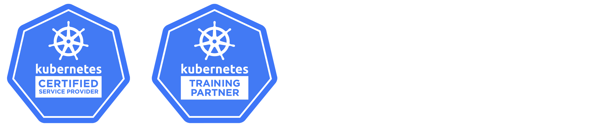 Kubernetes Certified and Training Logo